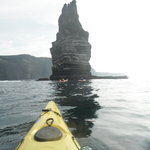 The North Clare Sea Kayaking Tour Company