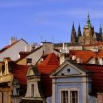 Praga - destino sobresaliente para pasar sus vacaciones