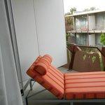 Studio King balcony Wing 3