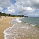 Playa Grande near Esperanza