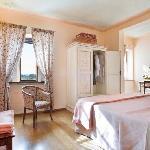 Superior room L' Uva