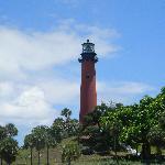 Jupiter Lighthouse!