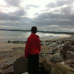 garryvoe beach
