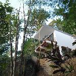 Eco Suite from below