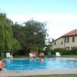 Photo de Residence Ca' dei Dogi