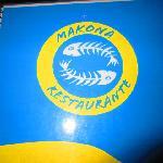 Makona Restaurant/Cafe Tahai