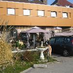 Hotel T Kasteeltje Foto
