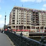 hotel RIVERSIDE - Berlino
