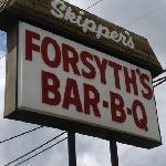 Skipper's Forsyth's BBQ