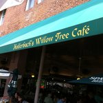 Foto de Hollerbach's Willow Tree Cafe