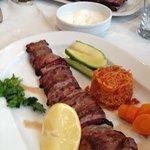Filet Kabab
