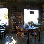 Back Country Cafeの写真