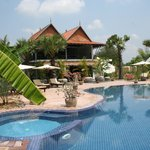 Photo de Battambang Resort