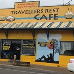 Travellers Rest Cafe