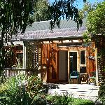 Bellbird Cottage