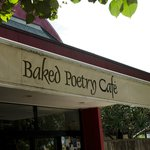 Baked Poetry Cafe