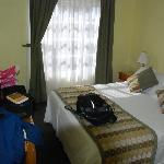 Standard room #105