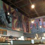 Interior Murals