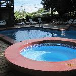Mango Inn Pool