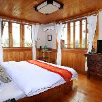 Standard Queen Room, Yangshuo Mountain Retreat, Yangshuo China