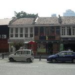 Foto di Asian Heritage Row