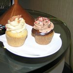 Photo of The Yellow Leaf Cupcake Company