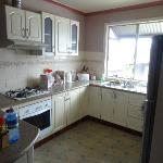 Nice homely kitchen