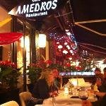 Photo of Amedros