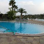 piscine termali all'aperto