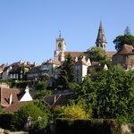 Collégiale Notre-Dame de Semur-en-Auxois