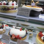 The Goodness at Paris Baguette
