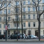 Photo of Le Meridien Wien