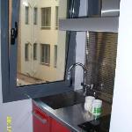 Kitchennette 2