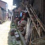 Foto de Hechuan Laitan Ancient Town