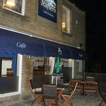 |Rafters Cafe and Bistro
