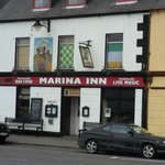 Marina Inn - Best on Dingle's Strand!
