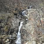 White Oak Waterfall