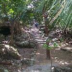 Petit parc Xaman-Ha