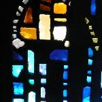 Fenster der Kathedrale