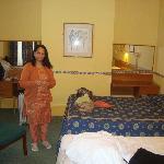 Georgian Hotel