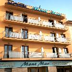 Photo de Hotel Montmar
