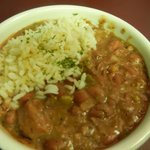 Red Beans and Rice - Loaded with Sausage and Spiced Just Right