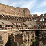 Rome with the Romans - Rome Guided Tours Foto