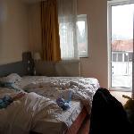 Foto de Hotel Garni Schwertfirm