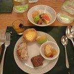 Foto de Asian Market Cafe
