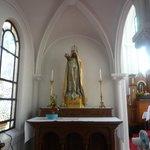 Bilde fra Tsuruoka Roman Catholic Church