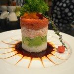 Spicy Tuna Tower