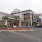 Hampton Inn, Crestview