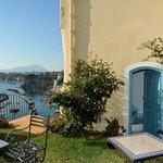 Foto de Hotel La Casa sul Mare