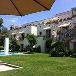 Foto de Hotel Spa Dona Urraca